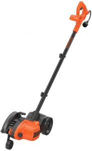 black and decker electric lawn edger