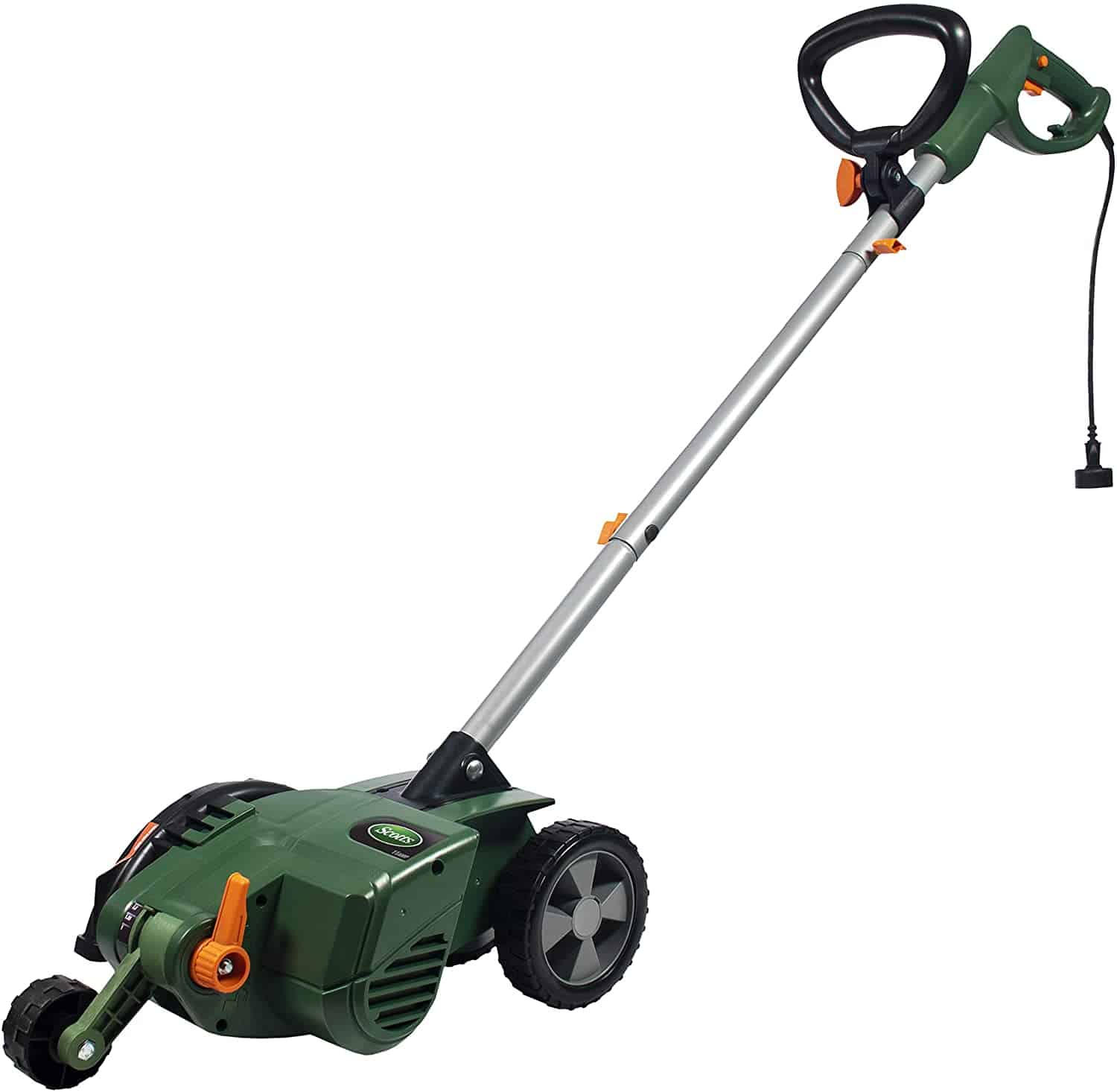 scotts outdoor power tools electric lawn edger