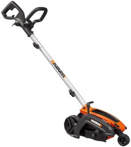 worx commercial edger