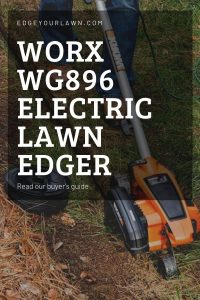 worx edger review pin