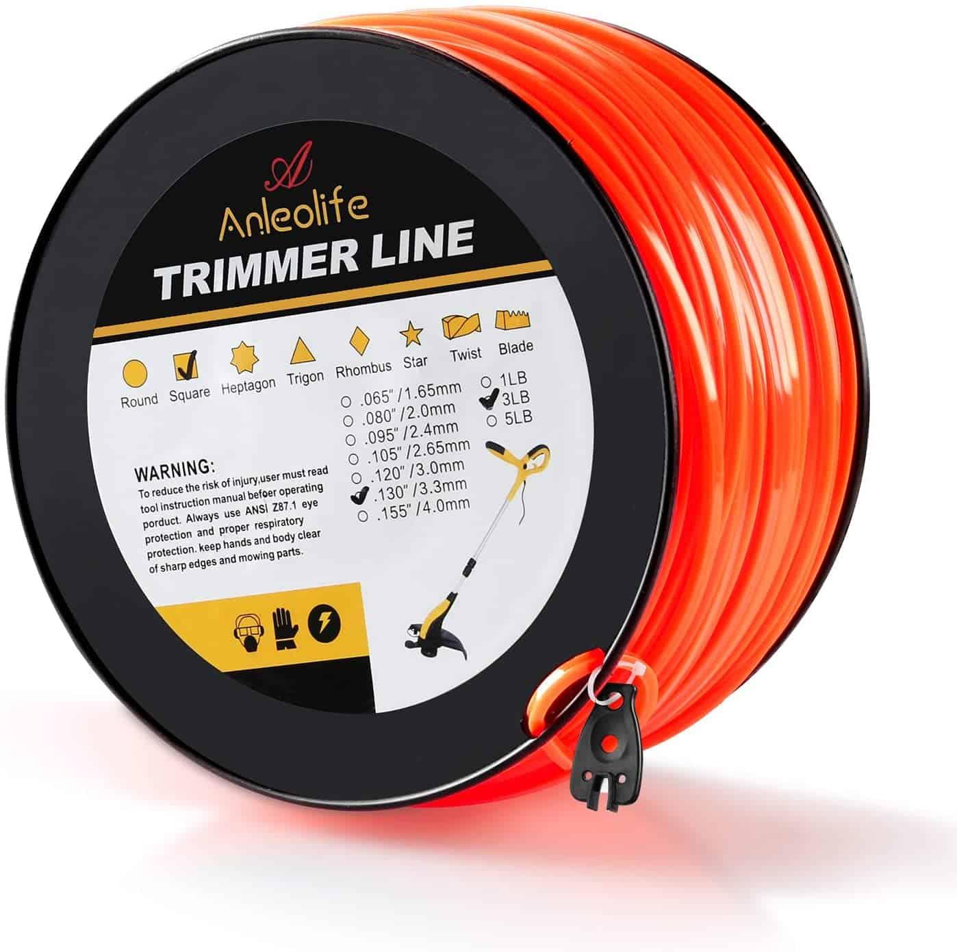 string trimmer line