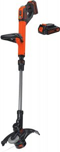 black and decker best weed eater for women