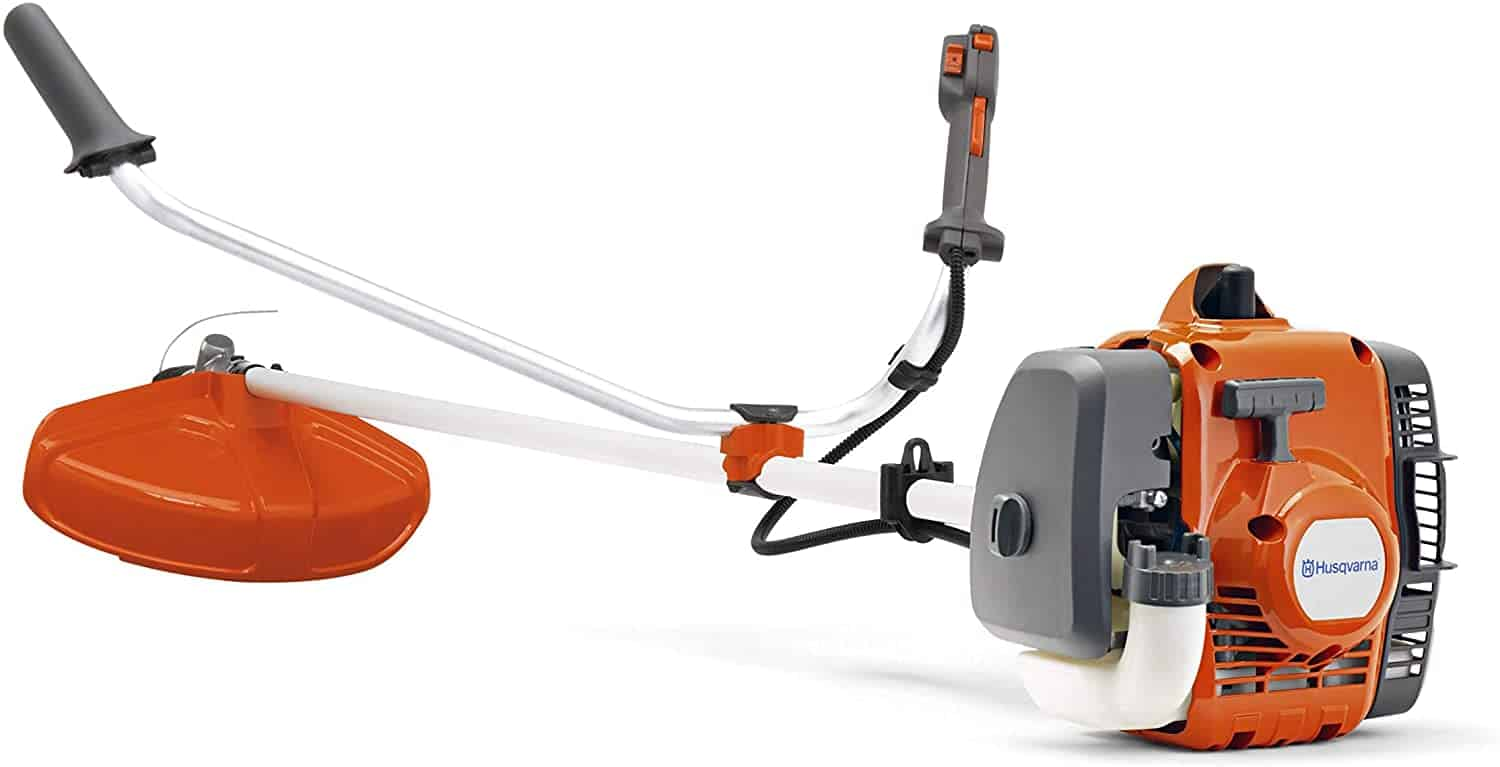 husqvarna 129r commercial weed eater