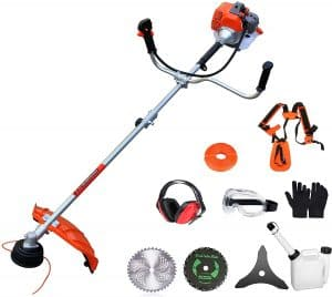 proyama commercial weed eater