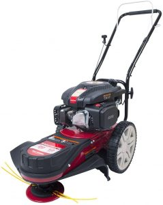 southland trimmer weed eater