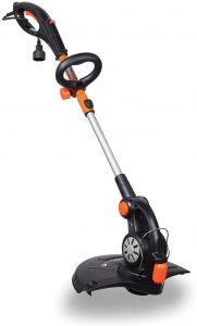 remington electric weed eater